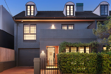 Recently Sold 21 Arundel Street, GLEBE, 2037, New South Wales