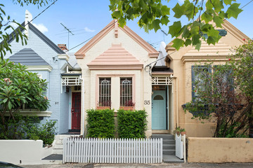 Recently Sold 35 Campbell Street, NEWTOWN, 2042, New South Wales