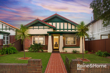 Recently Sold 87 Stoney Creek Road, BEXLEY, 2207, New South Wales