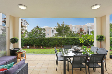 Recently Sold 101/10 Peninsula Drive, BREAKFAST POINT, 2137, New South Wales