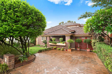 Recently Sold 88 Correys Avenue, CONCORD, 2137, New South Wales