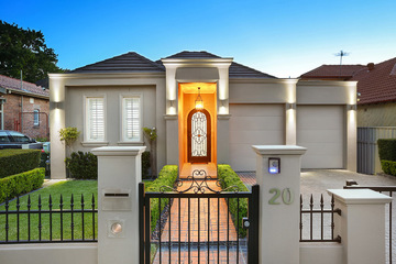 Recently Sold 20 La Mascotte Avenue, CONCORD, 2137, New South Wales