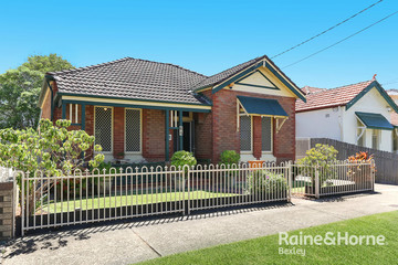 Recently Sold 64 Byrnes Street, BEXLEY, 2207, New South Wales
