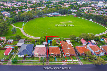 Recently Sold 6 Beaconsfield Avenue, CONCORD, 2137, New South Wales