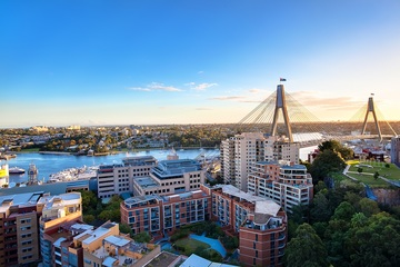 Recently Sold 1206/21 Cadigal Avenue, PYRMONT, 2009, New South Wales