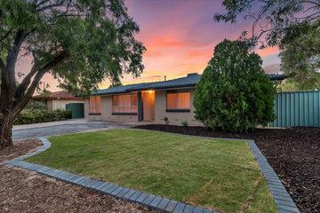 Recently Sold 13 Carlingford Drive, SALISBURY PARK, 5109, South Australia
