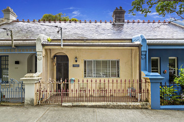 Recently Sold 251 Nelson Street, ANNANDALE, 2038, New South Wales