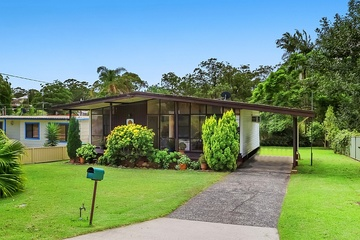 Recently Sold 84 Willoughby Road, TERRIGAL, 2260, New South Wales