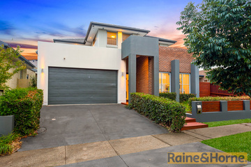 Recently Sold 20 Holly Street,, ROUSE HILL, 2155, New South Wales