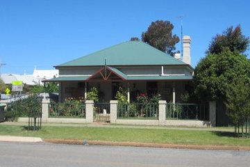 Recently Sold 45 Wade Street, COOLAMON, 2701, New South Wales