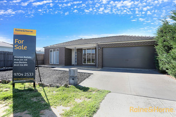 Recently Sold 7 Nandaly Place, CRANBOURNE WEST, 3977, Victoria