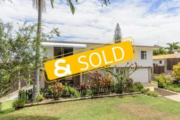 Recently Sold 25 Oxley Drive, SOUTH GLADSTONE, 4680, Queensland