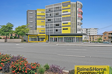 Auctioned 201/623 Lutwyche Road, LUTWYCHE, 4030, Queensland
