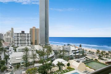 Recently Sold 1404/11 Hanlan Street, SURFERS PARADISE, 4217, Queensland