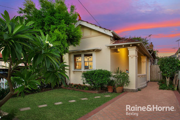 Recently Sold 38 Princes street, BEXLEY, 2207, New South Wales