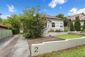 Recently Sold 2 Bangalla Road, CONCORD WEST, 2138, New South Wales