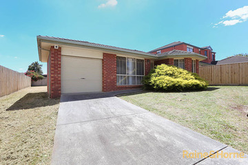 Recently Sold 13 Swan Court, NARRE WARREN SOUTH, 3805, Victoria