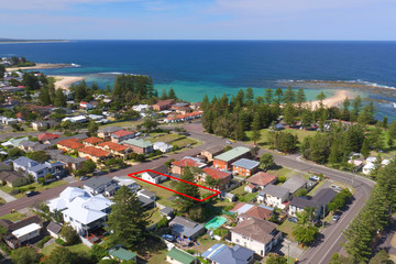 Recently Sold 163 Stella Street, TOOWOON BAY, 2261, New South Wales