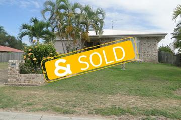 Recently Sold 7 Karamea Close, CLINTON, 4680, Queensland