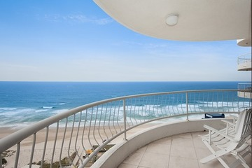 Recently Sold Unit 74 Acapulco, 4 Thornton Street, SURFERS PARADISE, 4217, Queensland
