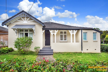 Recently Sold 27 Broughton Street, CONCORD, 2137, New South Wales