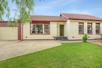 Recently Sold 33 Selway Terrace, O'SULLIVAN BEACH, 5166, South Australia