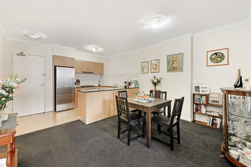 Recently Sold 73/209 Harris Street, PYRMONT, 2009, New South Wales