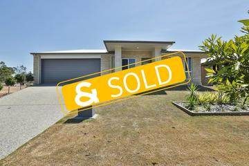 Recently Sold 5 Phelps Circuit, KIRKWOOD, 4680, Queensland