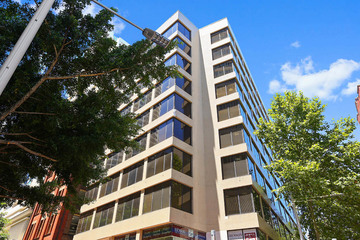 Recently Sold 718/368 Sussex Street, SYDNEY, 2000, New South Wales