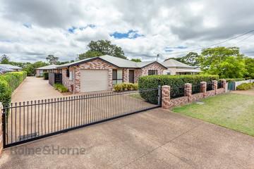 Recently Sold 1/9 Albert Street, NEWTOWN, 4350, Queensland