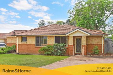 Recently Sold 7/264 Windsor Road, BAULKHAM HILLS, 2153, New South Wales