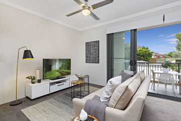 Recently Sold 8/80 Victoria Road (corner of Leicester Street), MARRICKVILLE, 2204, New South Wales