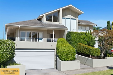 Recently Sold 2B Seaforth Street, BEXLEY, 2207, New South Wales