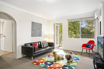 Recently Sold 1/9 George Street, MARRICKVILLE, 2204, New South Wales