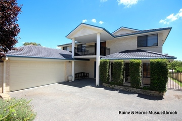 Recently Sold 20 Hakea Drive, MUSWELLBROOK, 2333, New South Wales