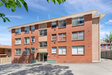 Recently Sold 16/12 Cecil Street, ASHFIELD, 2131, New South Wales