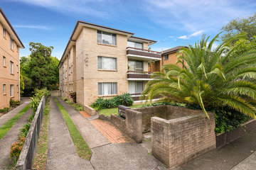 Recently Sold 6/16 Chandos Street, ASHFIELD, 2131, New South Wales