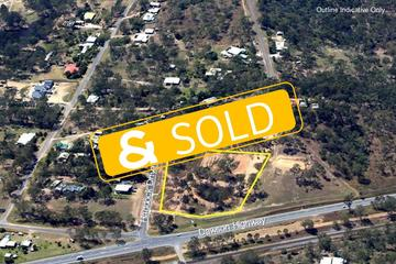 Recently Sold Lot 101 Haddock Drive, BURUA, 4680, Queensland