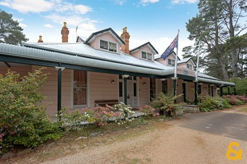 Recently Sold 2 Closeburn Drive, MOUNT VICTORIA, 2786, New South Wales