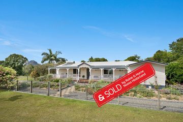 Recently Sold 18 Tanderra Drive, COORAN, 4569, Queensland