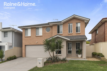 Recently Sold 86B Mannow Avenue, WEST HOXTON, 2171, New South Wales