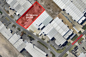 Recently Sold 50 Tacoma Circuit, CANNING VALE, 6155, Western Australia