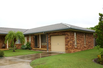 Recently Sold 1/4 Toona Place, YAMBA, 2464, New South Wales