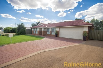Recently Sold 4 Cardiff Arms Avenue, DUBBO, 2830, New South Wales