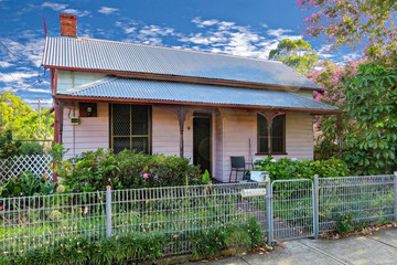 Recently Sold 9 Norwood Street, BURWOOD, 2134, New South Wales