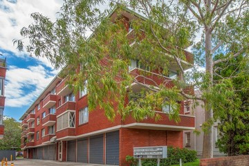 Recently Sold 9/14 Dutruc Street, RANDWICK, 2031, New South Wales