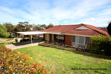 Recently Sold 6 Goruk Close, MUSWELLBROOK, 2333, New South Wales