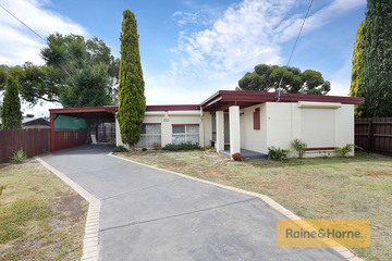 Recently Sold 6 Kingsford Avenue, MELTON SOUTH, 3338, Victoria
