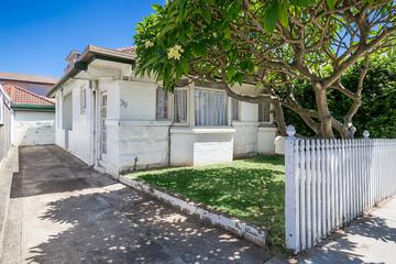 Recently Sold 39 Glasgow Avenue, BONDI BEACH, 2026, New South Wales