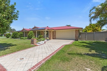 Recently Sold 27 Urunga Drive, POTTSVILLE, 2489, New South Wales